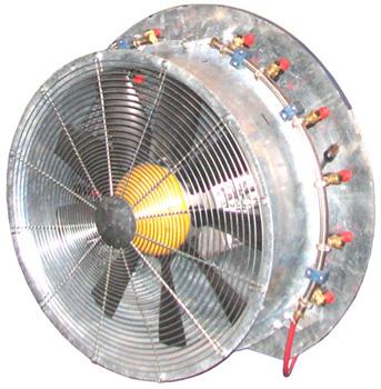 Вентилятораня приставка «стандартного» типа_1