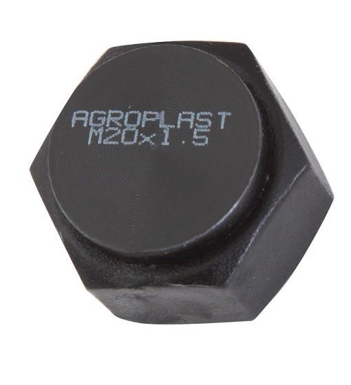 Заглушка M20x1,5_1