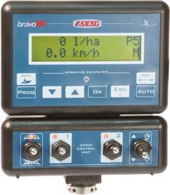 Компьютер на садовый опрыскиватель Bravo-180SAD ARAG_1