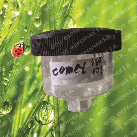 Масляный бачок comet